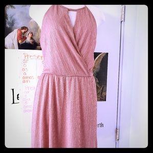 😍Arorable shimmer dress.